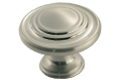- Satin Nickel
