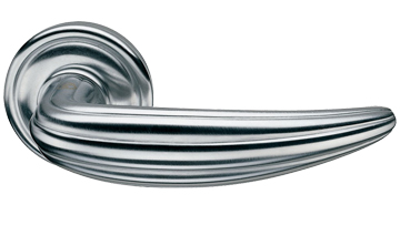 Novantotto Satin Chrome