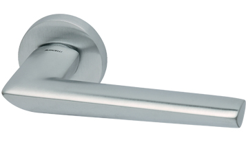 Isi Satin Chrome