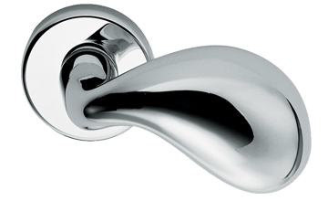 Nagare Polished Chrome